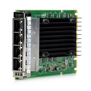 Hewlett Packard Enterprise Ethernet 1Gb 4-port BASE-T I350-T4 OCP3 Interno 1000 Mbit/s
