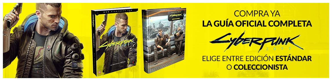 Guía Cyberpunk 2077