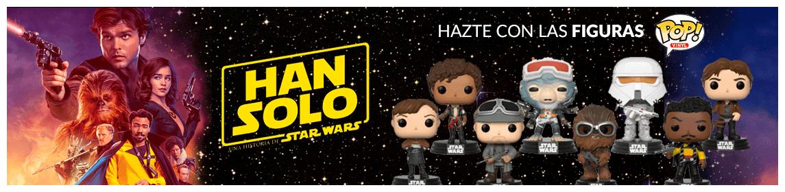 Funko POP! Han Solo