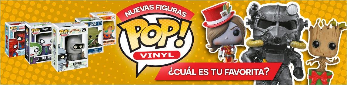 figura pop
