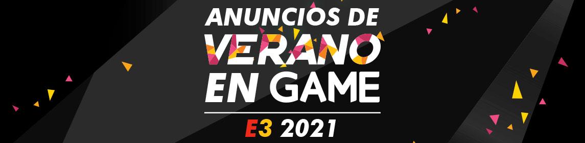 ¡E3 2021! Todas las reservas
