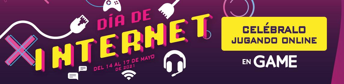 ¡Día de Internet! Todas las ofertas
