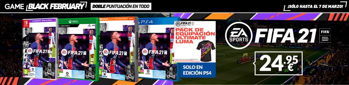 ¡BF! FIFA 21