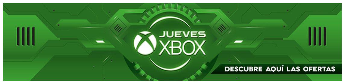 Jueves XBOX