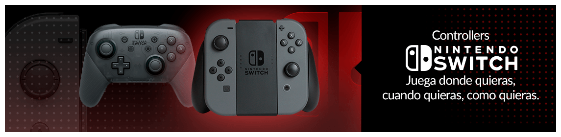 Controller Nintendo Switch