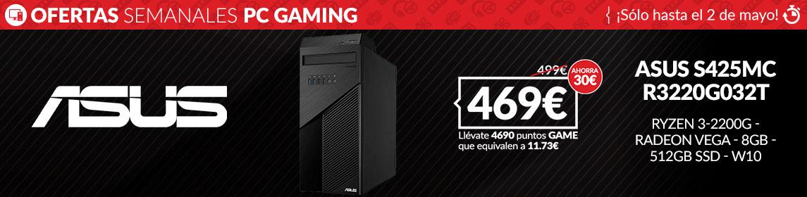 ¡Oferta! ASUS S435MC-R3220G032T