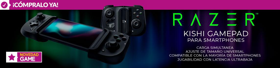 Razer Gamepad para Móviles