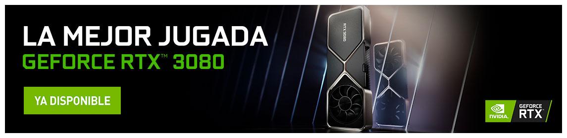 Nuevas NVDIA Serie 30