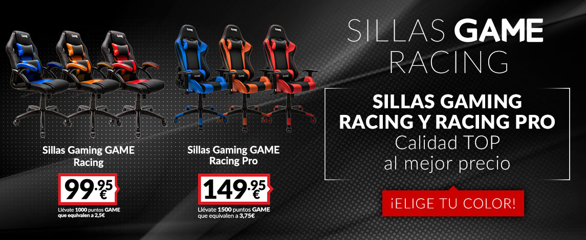 Sillas Gaming Game Sillas Es Wd29ieh Game Es Gaming TFK1lJc