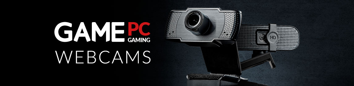 GAMEPC Webcams