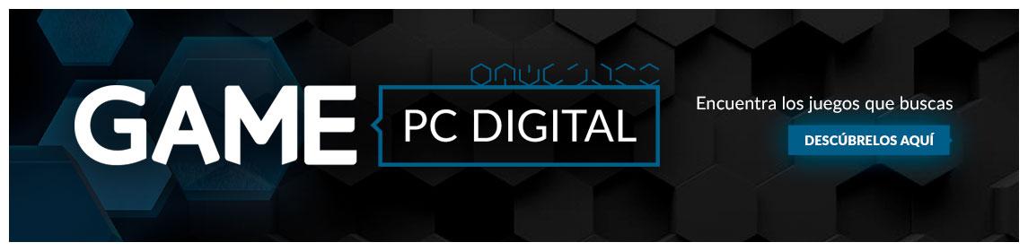 Encuentra tus Juegos PC Digital