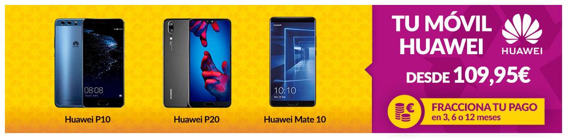 Huawei Seminuevos