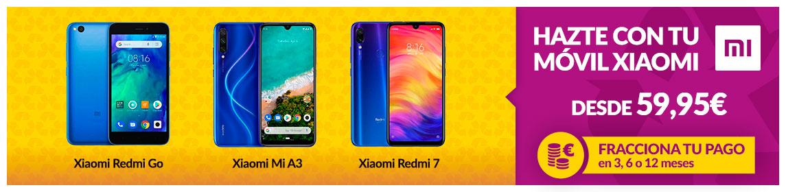 Xiaomi Seminuevos
