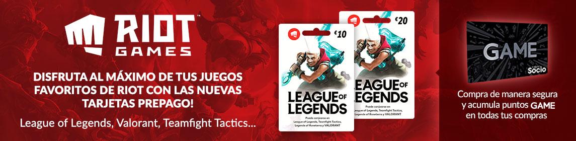 Monedero League Of Legends