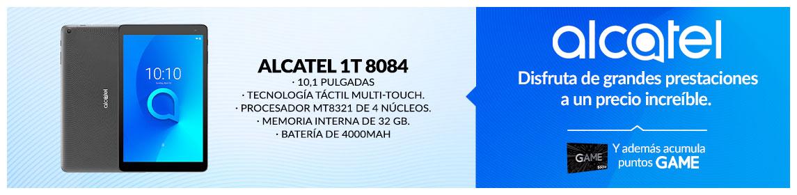 Alcatel 1T 8084