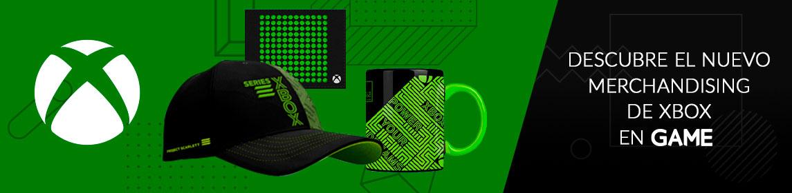 Gorras Xbox Series