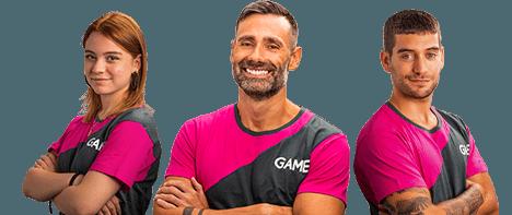 Atención al cliente de GAME España