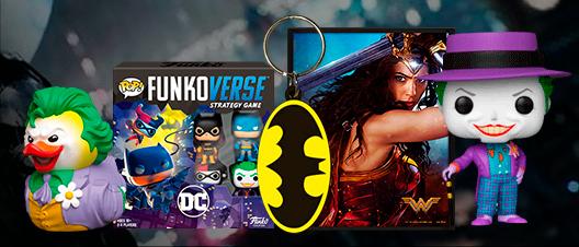 Merchandising DC
