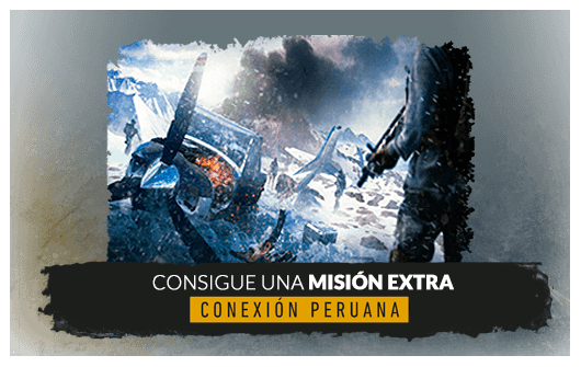 GHOST RECON WILDLANDS - REGALO