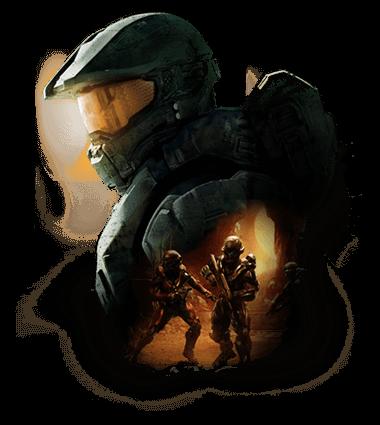 Personaje de Halo 5