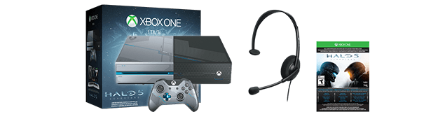Xbox One une sus fuerzas con el universo Halo