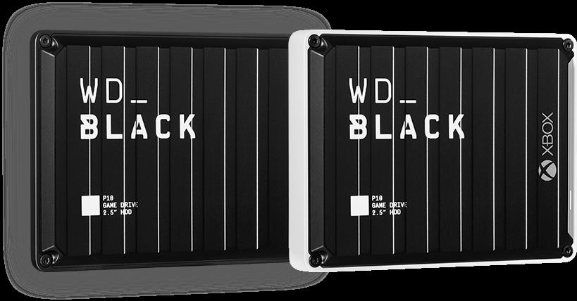WD Black Productos