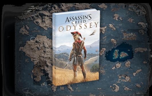 ASSASSIN'S CREED ODYSSEY – GUÍAS
