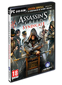 Assassin's Creed Syndicate Special PC