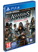 Assassin's Creed Syndicate Special PS4