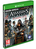 Assassin's Creed Syndicate Special XONE