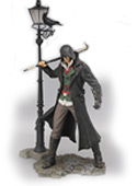 Figuras de Assassin's Creed Syndicate