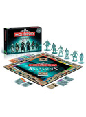 Monopoly de Assassin's Creed Syndicate