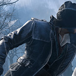 Screenshot de SAssassin's Creed Syndicate
