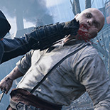 Captura de Assassin's Creed Syndicate