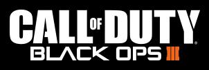 Logo COD Black Ops III