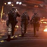 Screenshot de Call Of Duty: Infinite Warfare
