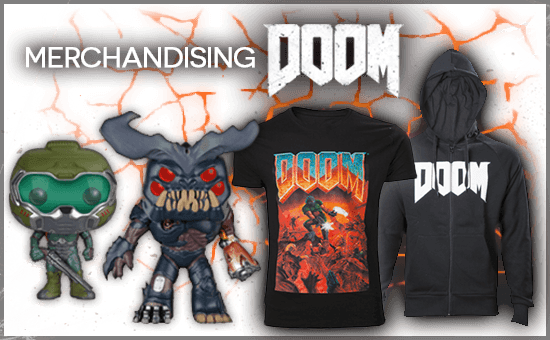 Compra DOOM en GAME