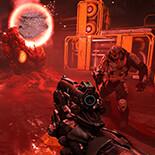 Pantallazo de Doom