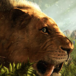 Screenshot de Far Cry Primal