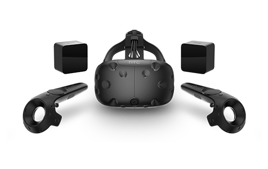 HTC VIVE FULL KIT 2019