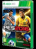 Portada PC Pro evolution Soccer 2016