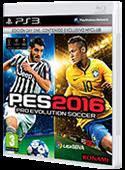 Portada XBOX One Pro evolution Soccer 2016