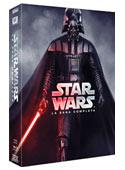 Todas las películas de Star Wars