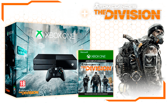 Compra The Division en GAME