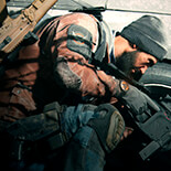 Pantallazo de Tom Clancy's The Division