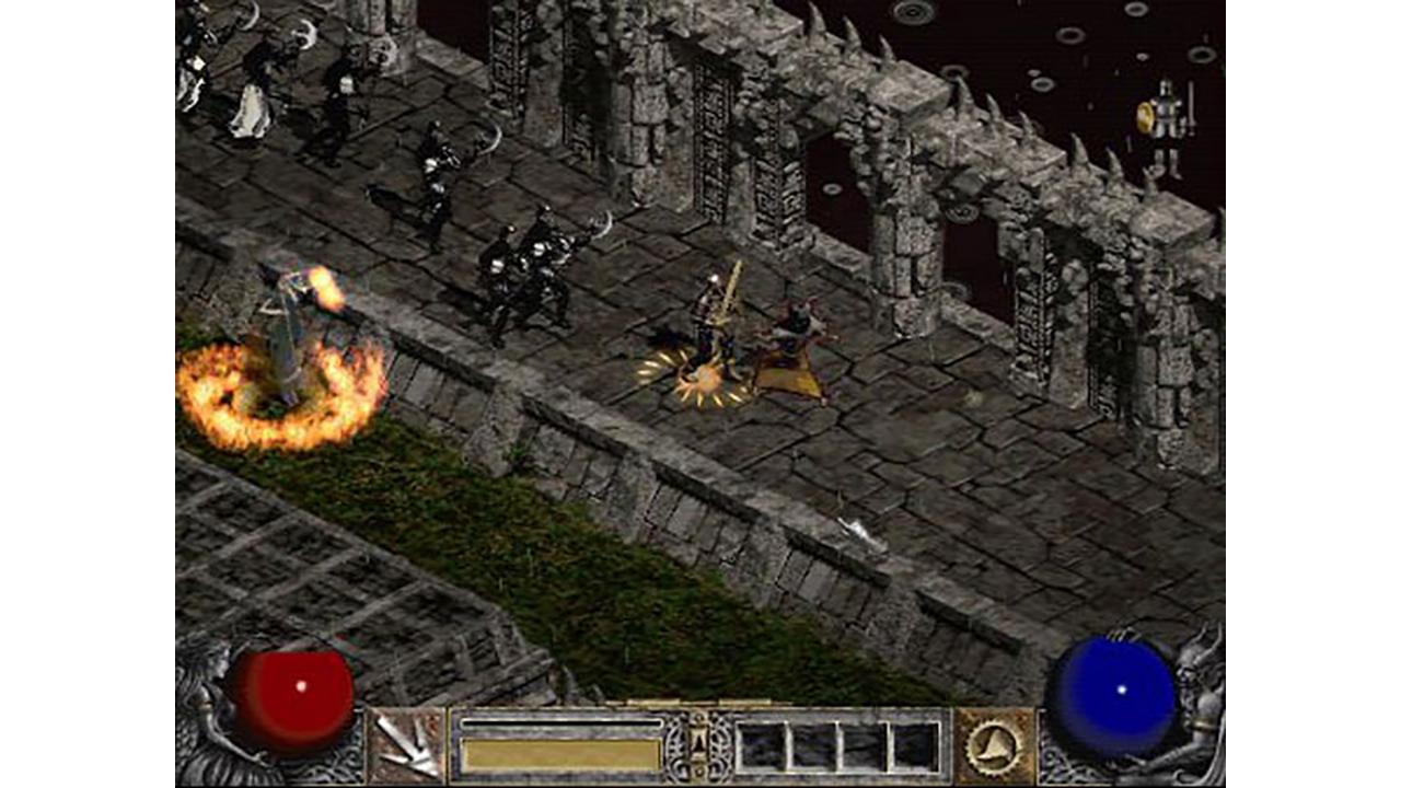 Diablo II: The Lord of Destruction Best Seller