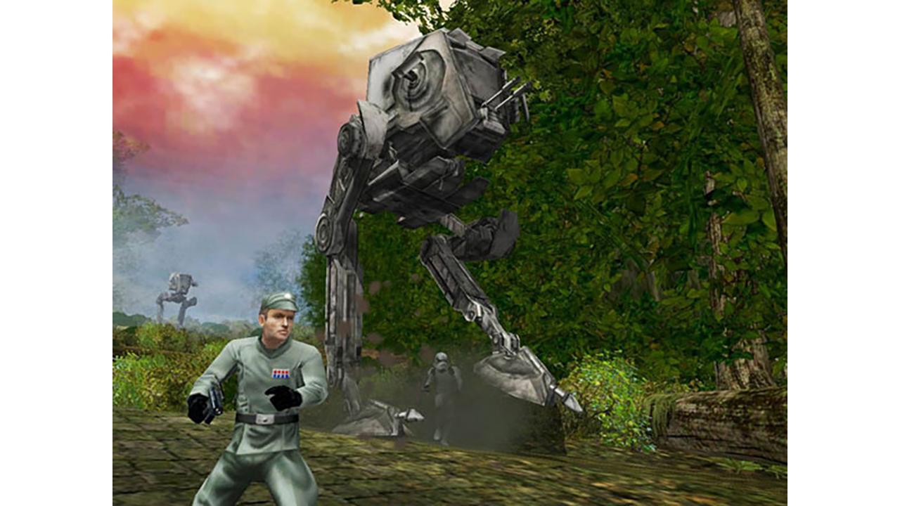 Star Wars: Battlefront Reactivate