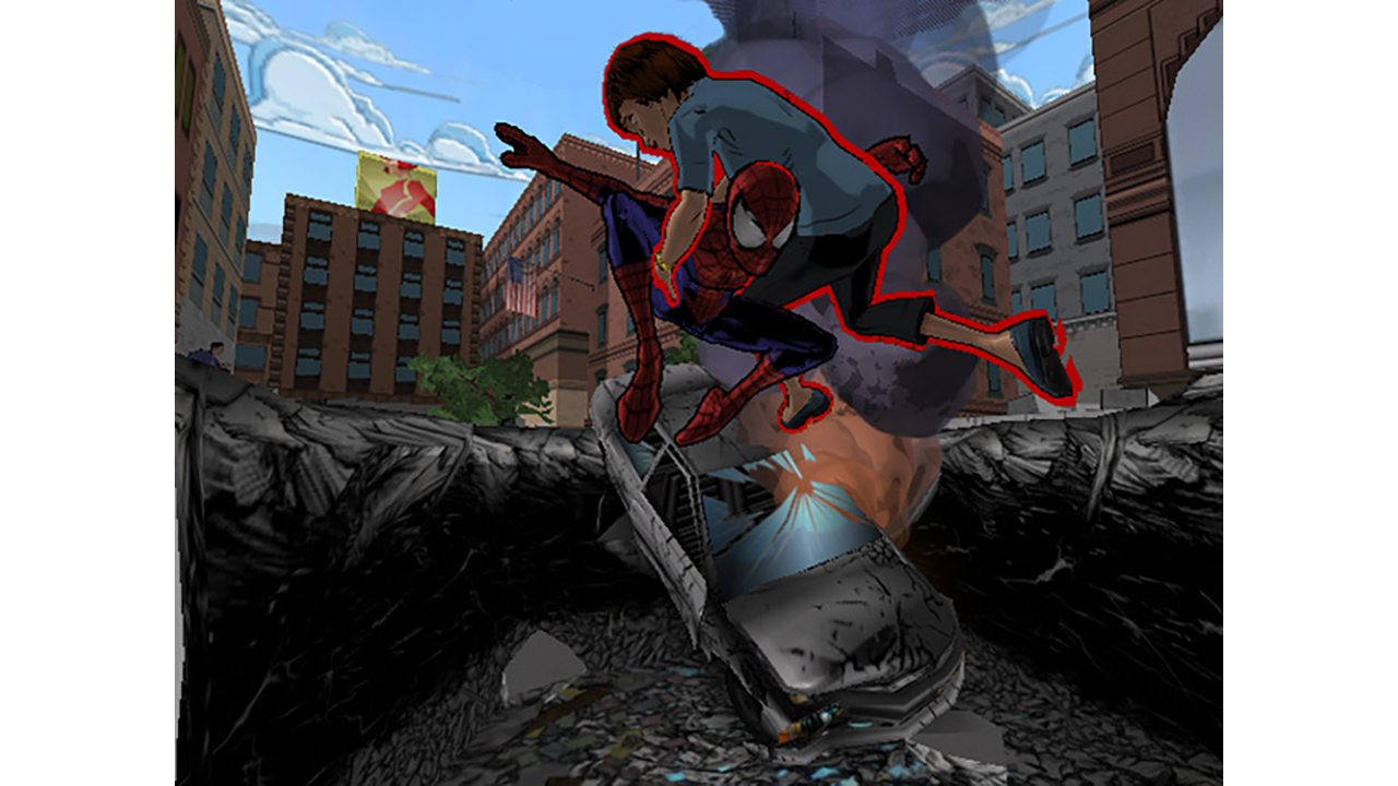 Ultimate Spider-Man (Reactivate)