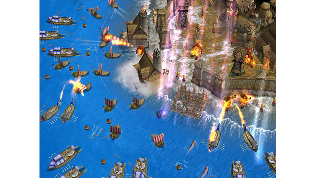 Age of Mythology The Titans Gold Codegame