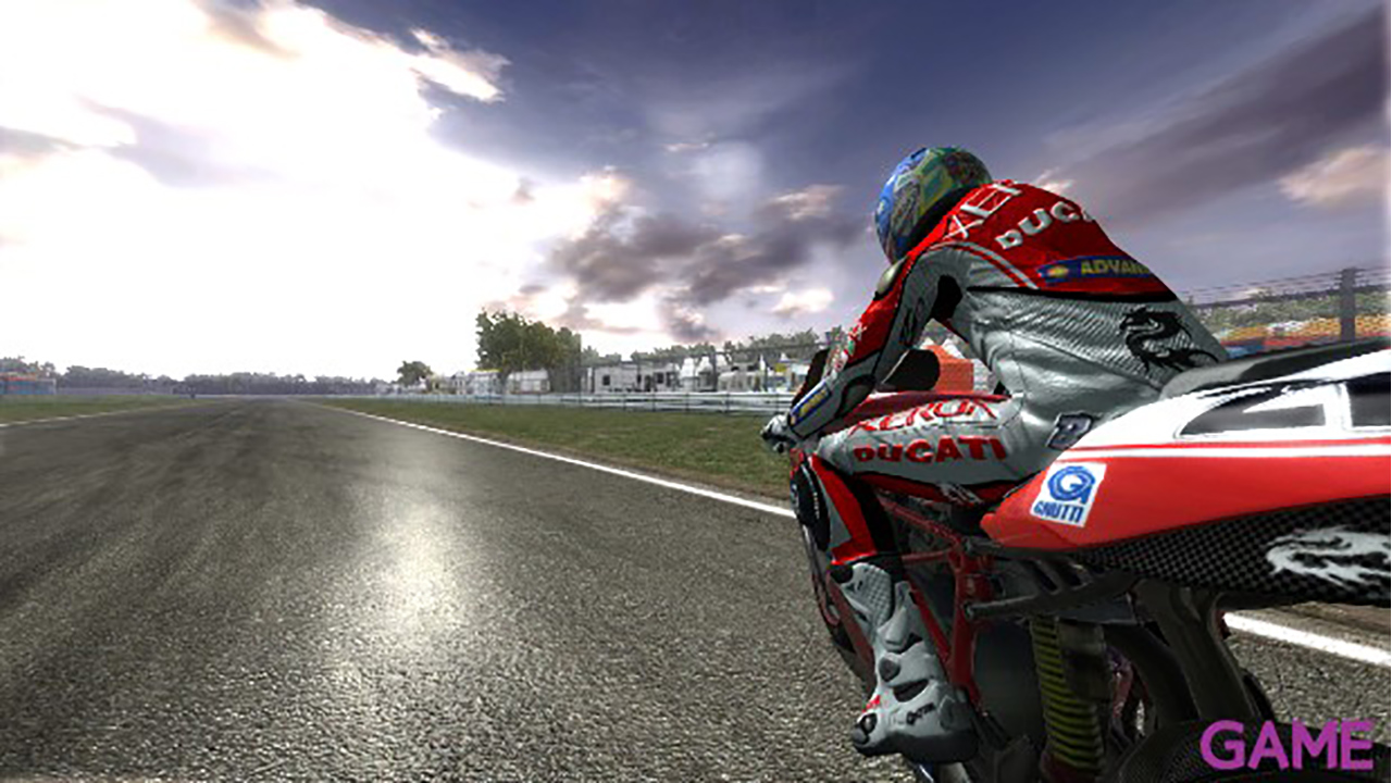Superbikes 2008